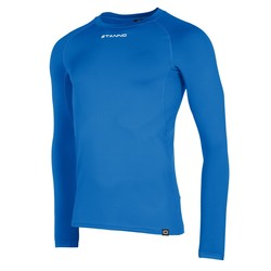 Thermo Shirt Blauw