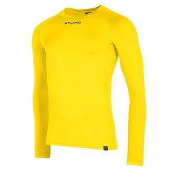 Thermo Shirt Geel