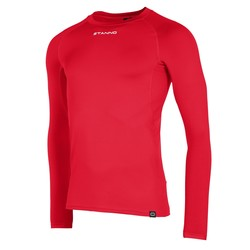 Thermo Shirt Rood