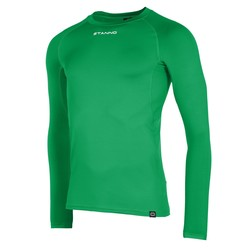 Thermo Shirt Groen