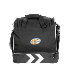 Altena Sporttas Pro Bag Zwart