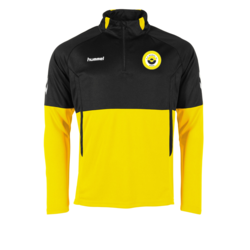 Sparta'30 Zip Top Authentic