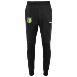 Achilles Veen Fitted Pant