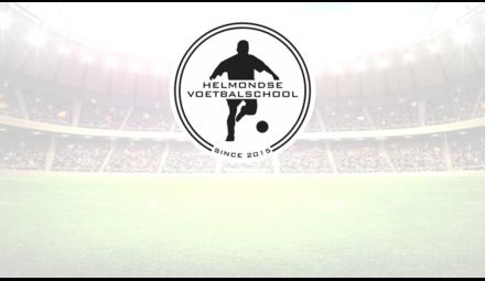Helmondse Voetbalschool