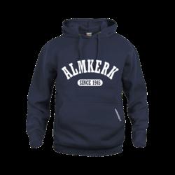 Almkerk Hoodie Marine