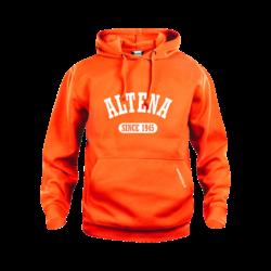 Altena Hoodie Oranje