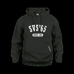 SVS'65 Hoodie Zwart