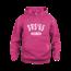 Clique SVS'65 Hoodie Roze