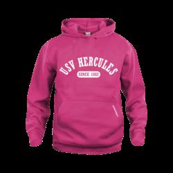 Hercules Hoodie Roze