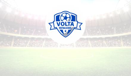 Volta Voetbalschool
