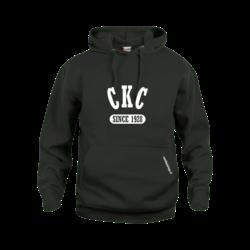 CKC Hoodie Zwart