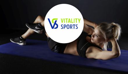 Vitality Sports