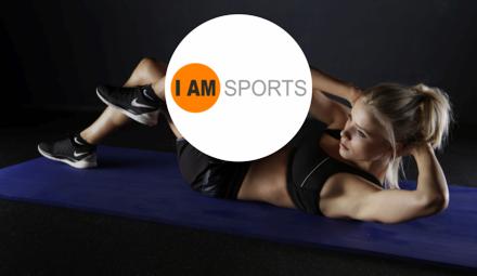 I am Sports