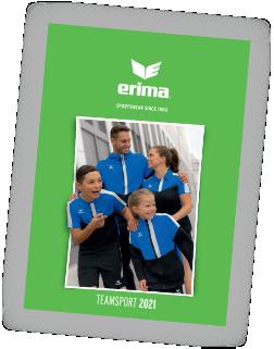 Erima Catalogus
