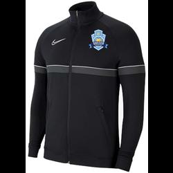 Soccer Champions knit track jacket