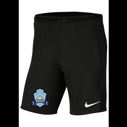 Soccer Champions park knit short