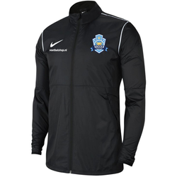 Soccer Champions park 20 rain jacket