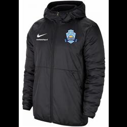 Soccer Champions park 20 fall jacket
