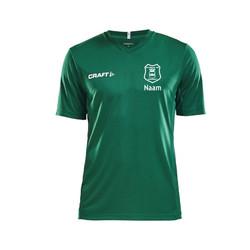 Olympia'28 Trainingsshirt Groen