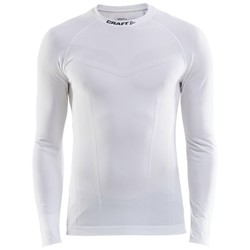 Olympia'28 Dames Thermoshirt Wit