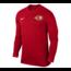 Nike Wartburgia Shirt SR Lange Mouw