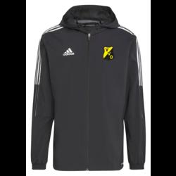 VVO fall jacket