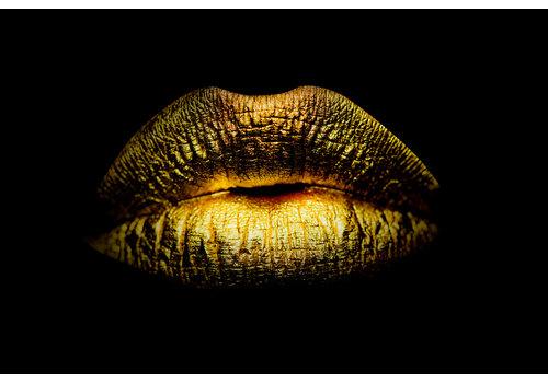 Dutch Art Explosion Golden kisses