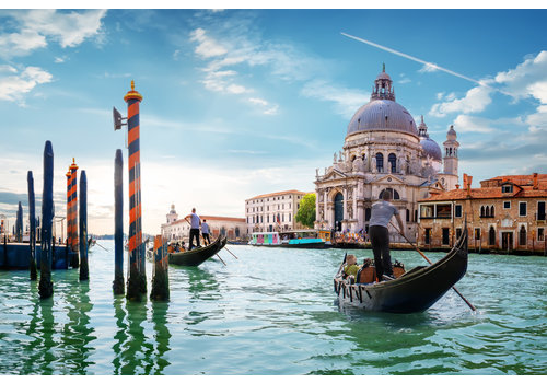 Dutch Art Explosion Venice