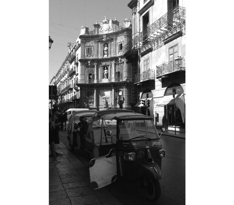Funny tuktuk