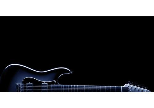 Dutch Art Explosion Blues guitar