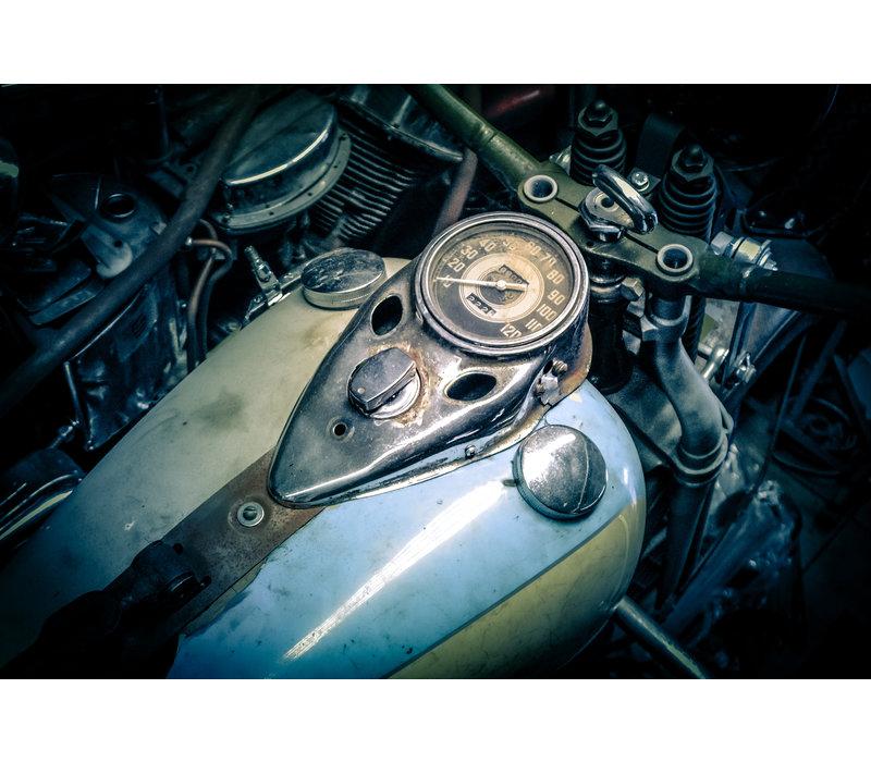Lovely motor tech