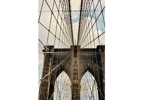 Dutch Art Explosion Brooklyn bridge