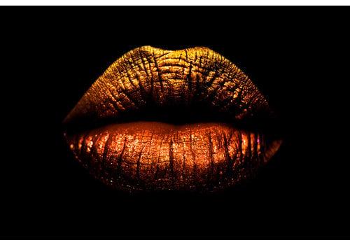 Dutch Art Explosion Orange kisses