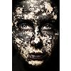 Dutch Art Explosion Broken skin