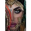 Dutch Art Explosion Indian beauty