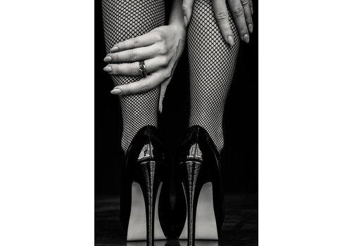 Dutch Art Explosion Womans heels