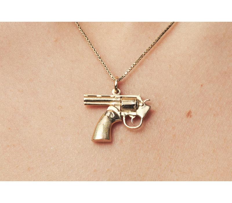 Ketting Karma Gun