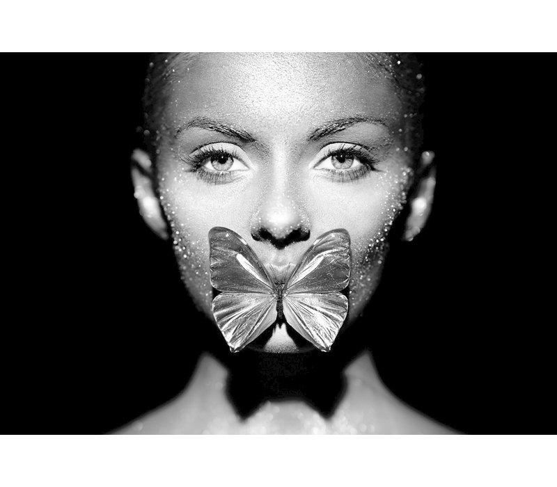 Butterfly women