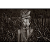 Dutch Art Explosion Jungle woman