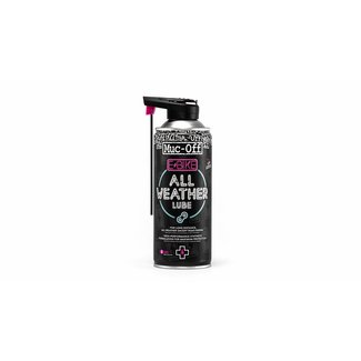 Muc Off e-bike All Weather Chain Lube 400ml