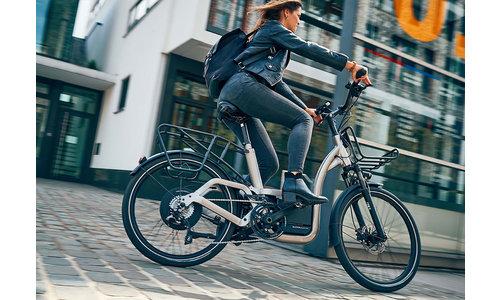Vrijblijvend advies aankoop fiets