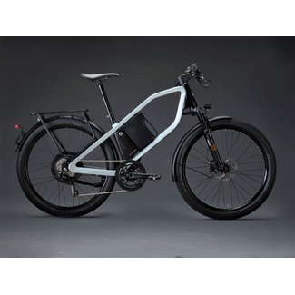 Klever Klever X Speed 2018 Mint L 850Wh