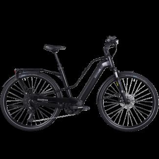 Kettler Kettler Quadriga Pro CX12 625 zwart