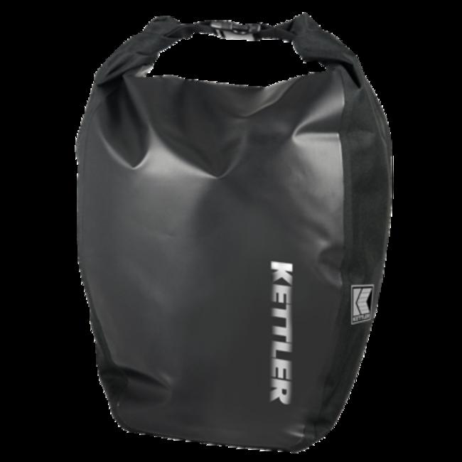 Kettler Kettler Singlebag waterproof enkele tas 16L