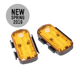 Blackburn USB Grid Side Beacon Zijverlichting 85lm