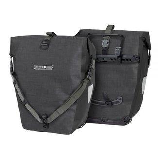 ORTLIEB Backroller Plus Q2.1 2x20l grani black