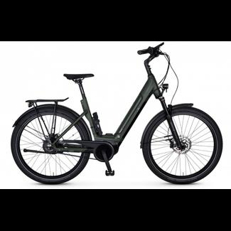 e-bike manufaktur 2021 e-bike manufaktur 8CHT Enviolo Lage instap