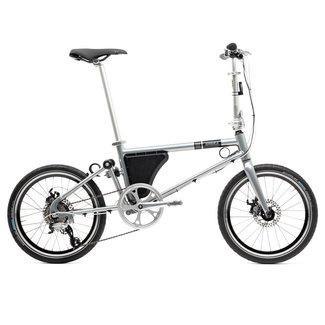 ahooga Ahooga Folding Bike - 36V - Power+