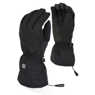 KLAN-E verwarmde Winter handschoen ex. accu