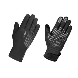 GripGrab Ride Waterproof handschoen winter < 6°
